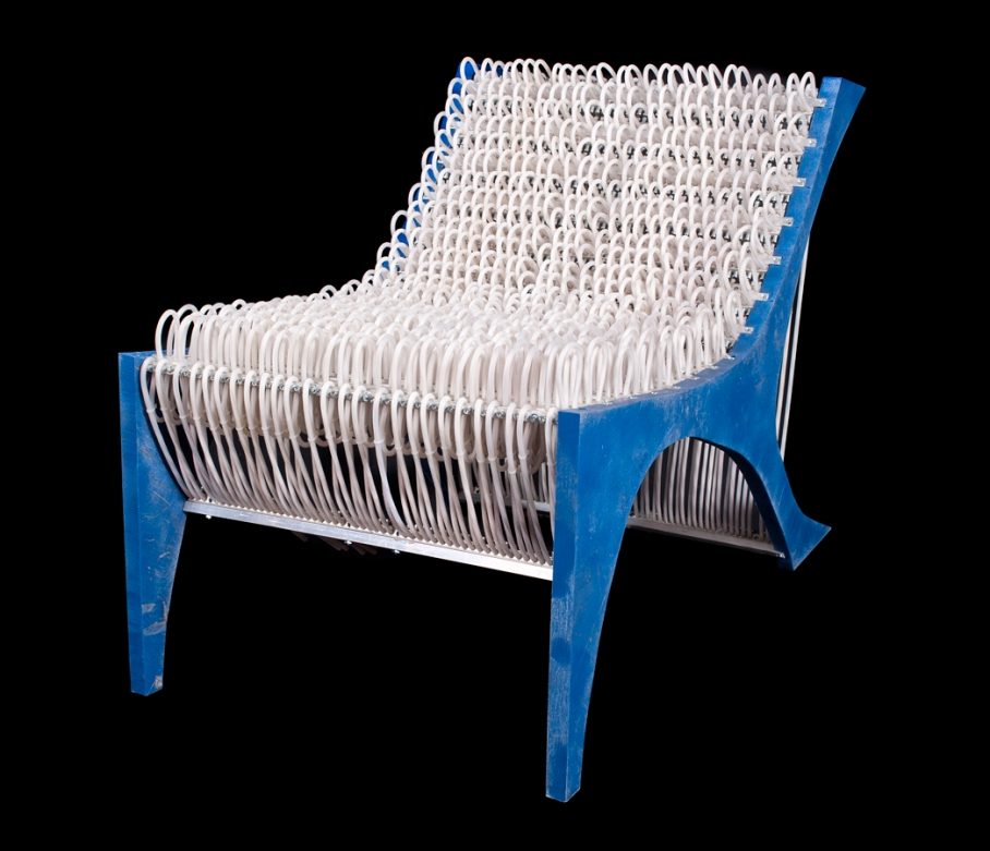 Interweb Chair 1