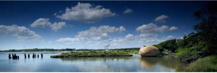 Exbury Egg Photo courtesy of Nigel Rigden